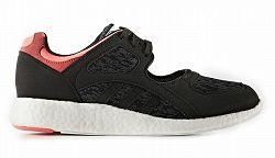 adidas Equipment Racin 91/16 Boost-6UK čierne BA7589-6UK