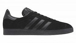 adidas Gazelle Black Black čierne CQ2809
