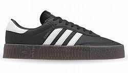 adidas Sambarose 8 čierne B28156-8