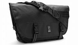 Chrome Citizen Messanger Bag čierne BG-002-ALLB