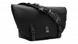 Chrome Mini Metro Messanger Bag-One size čierne BG-001-ALLB-One-size