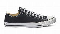 Converse Chuck Taylor All Star Black-4.5UK čierne M9166-4.5UK