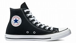 Converse Chuck Taylor All Star Hi Black-11.5UK čierne M9160-11.5UK