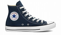 Converse Chuck Taylor All Star Hi Navy-11.5UK modré M9622-11.5UK