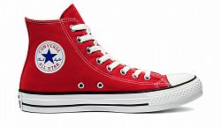 Converse Chuck Taylor All Star Hi Red-7.5UK červené M9621-7.5UK