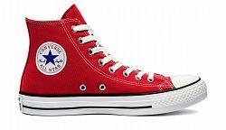 Converse Chuck Taylor All Star Hi Red-9.5UK červené M9621-9.5UK