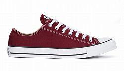 Converse Chuck Taylor All Star Maroon-12UK červené M9691-12UK