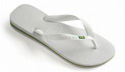 Havaianas Brasil biele H4000032-0001P