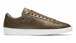 Nike Blazer Low LE-4 hnedé AA3961-900-4