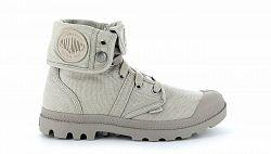 Palladium Boots Pallabrouse Baggy -4 šedé 92478-062-4