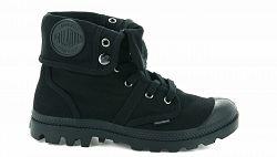 Palladium  Boots US Baggy Black W-3.5 čierne 92478-001-M-3.5