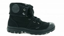 Palladium  Boots US Baggy Black W-5.5 čierne 92478-001-M-5.5