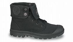 Palladium Boots US Baggy F-Black-3.5 čierne 92353-060-M-3.5