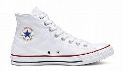 Pánske tenisky Converse Chuck Taylor All Star Hi White-10.5UK biele M7650-10.5UK