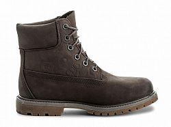 Timberland Icon 6-Inch Premium Boot-6.5UK šedé A1K3P-GRY-6.5UK