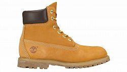 Timberland Icon 6-Inch Premium Boot Women-5.5 šedé 10361-WHE-5.5